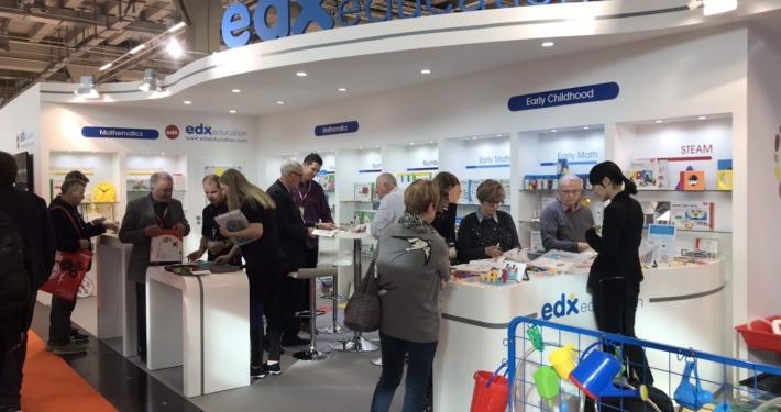 Edx Education_Spielwarenmesse International Toy Fair 2019