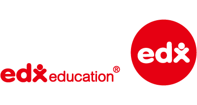 Edx Education LOGO