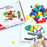 edx education_KOL_Lucy Baker-Rainbow Pebbles-7