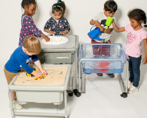 evaluate the importance of learning through play