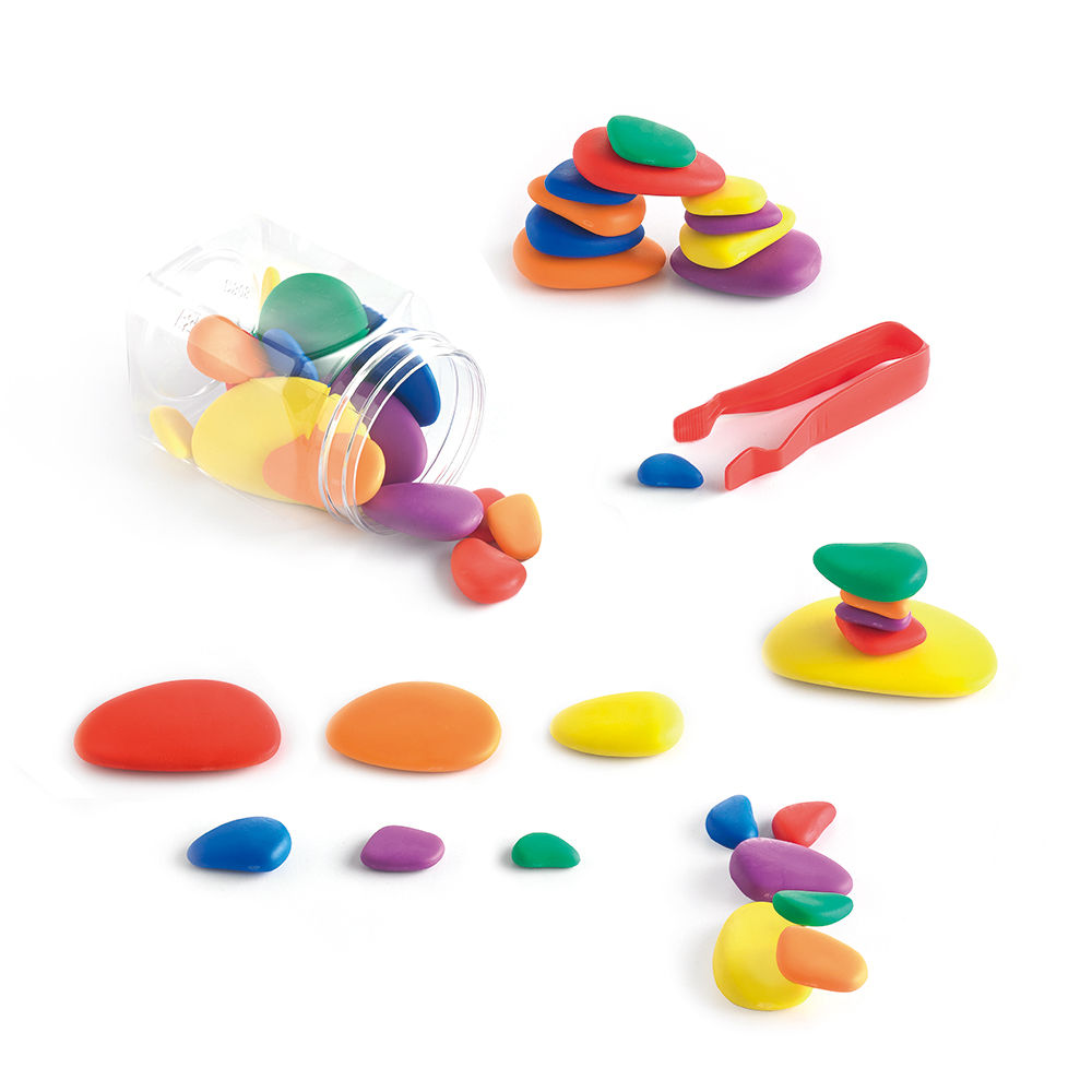 Rainbow Pebbles® - Edx Education