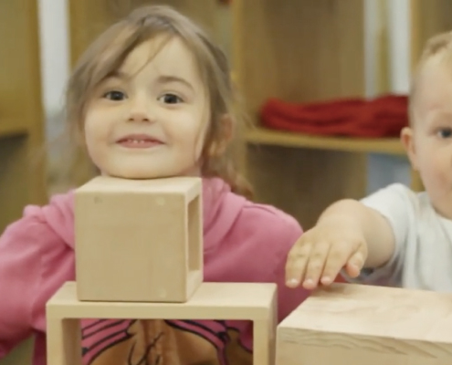 Edx Education_Learning through Play