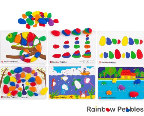 edx education_13206_Rainbow_Pebbles_Activity_Set-0