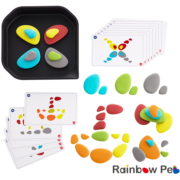 edx education_13272_FunPlay_Rainbow_Pebbles-0