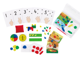 early childhood math