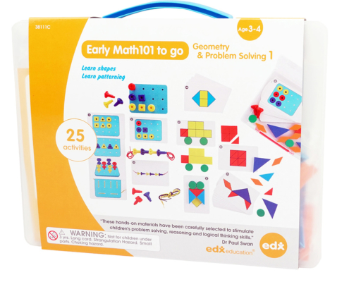 edx education_38111C_Early Math101 to go - Geometry&Problem Solving Level 1-2