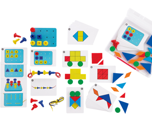 geometry for early childhood