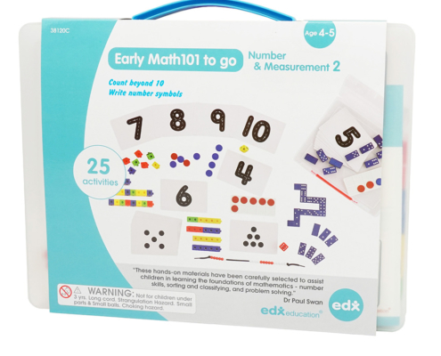 edx education_38120C_Early Math101 to go - Number&Measurement Level 2-2