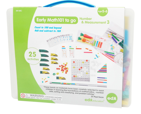 edx education_38130C_Early Math101 to go - Number&Measurement Level 3-2