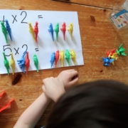 Edx Education_MATHS_Homeschooling: The Dinosaur counters -The Mum Diaries-3