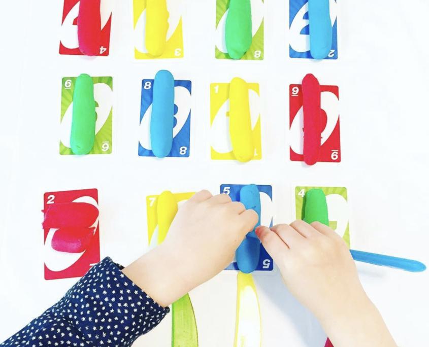 Edx Education Math Cubes FIND THE LITTLE MIND-8