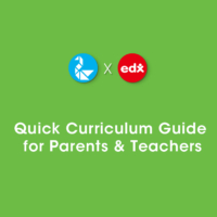 Edx Education Resources Quick Curriculum Guide