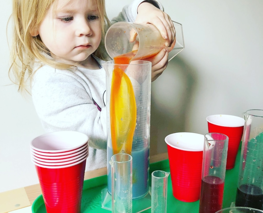 Edx Education Graduated Cylinders THE LITTLE MIND-4