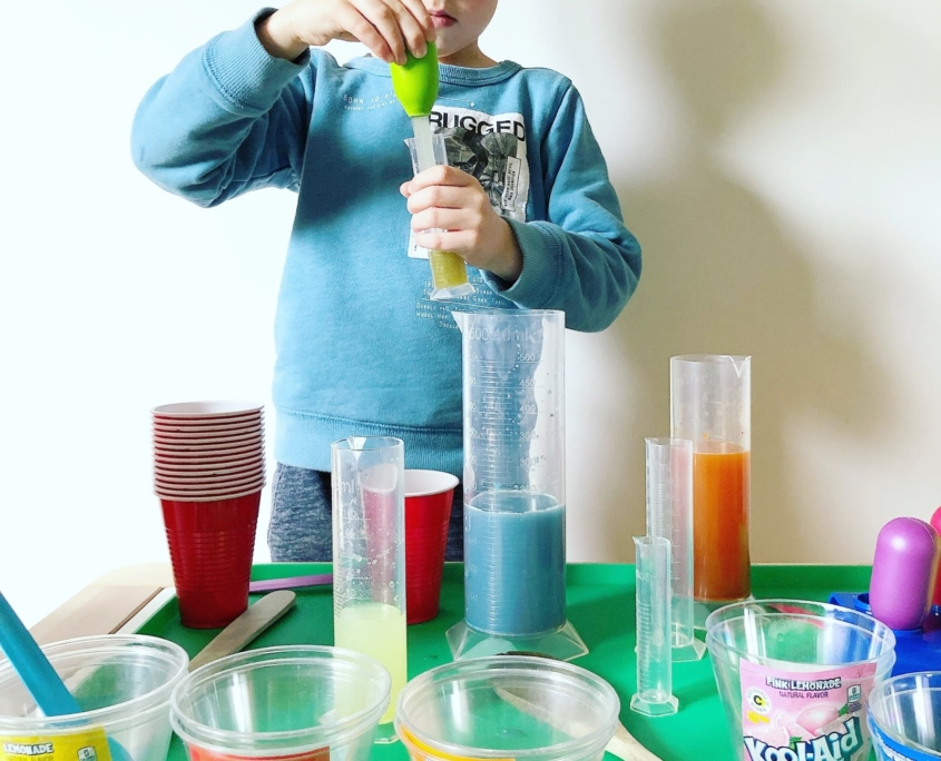 Edx Education Graduated Cylinders THE LITTLE MIND-9