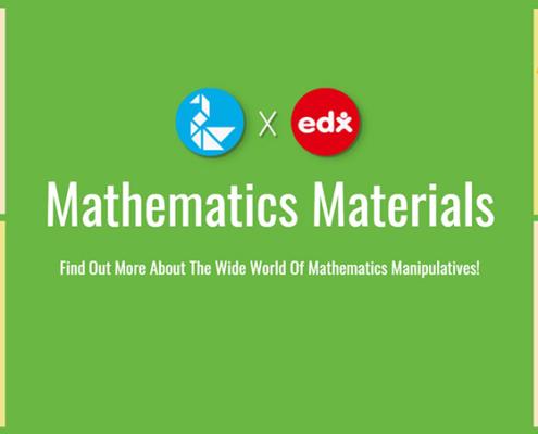 Edx Education Mathematics Materials