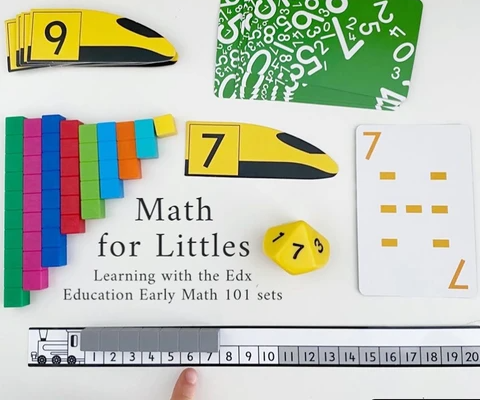 Edx Education Maths for Littles-1