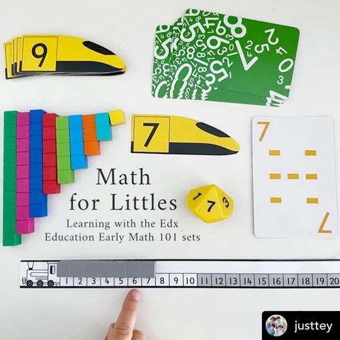 math for little kids