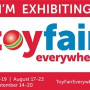 Edx Education - Toy Fair Everywhere