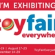 Edx Education - Toy Fair Everywhere