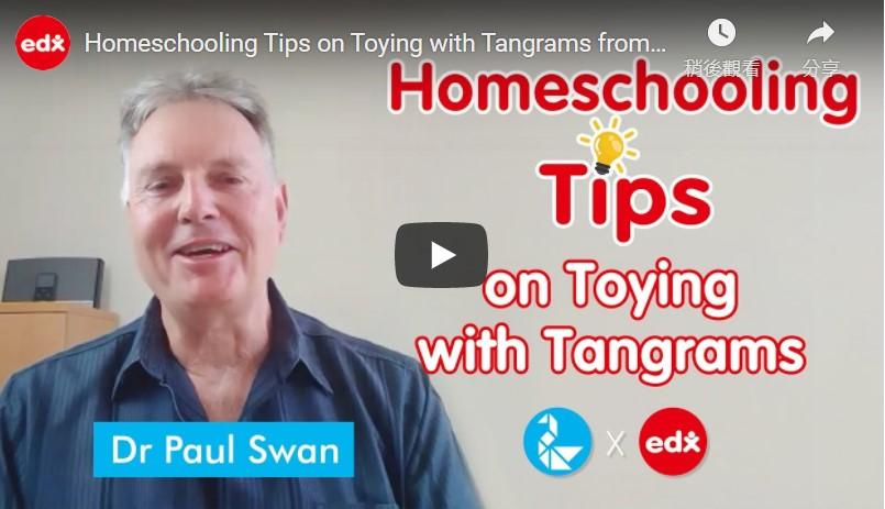 Edx Education Webinar Homeschooling Tips
