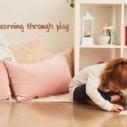 Edx Education Learning Through Play Facebook cover
