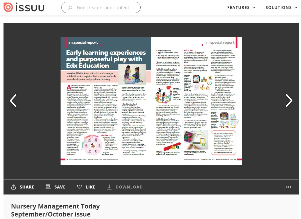 Edx Education NMT Sep-Oct Issue-2
