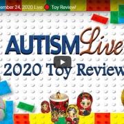 Edx Education Autism Live Toy Reviews