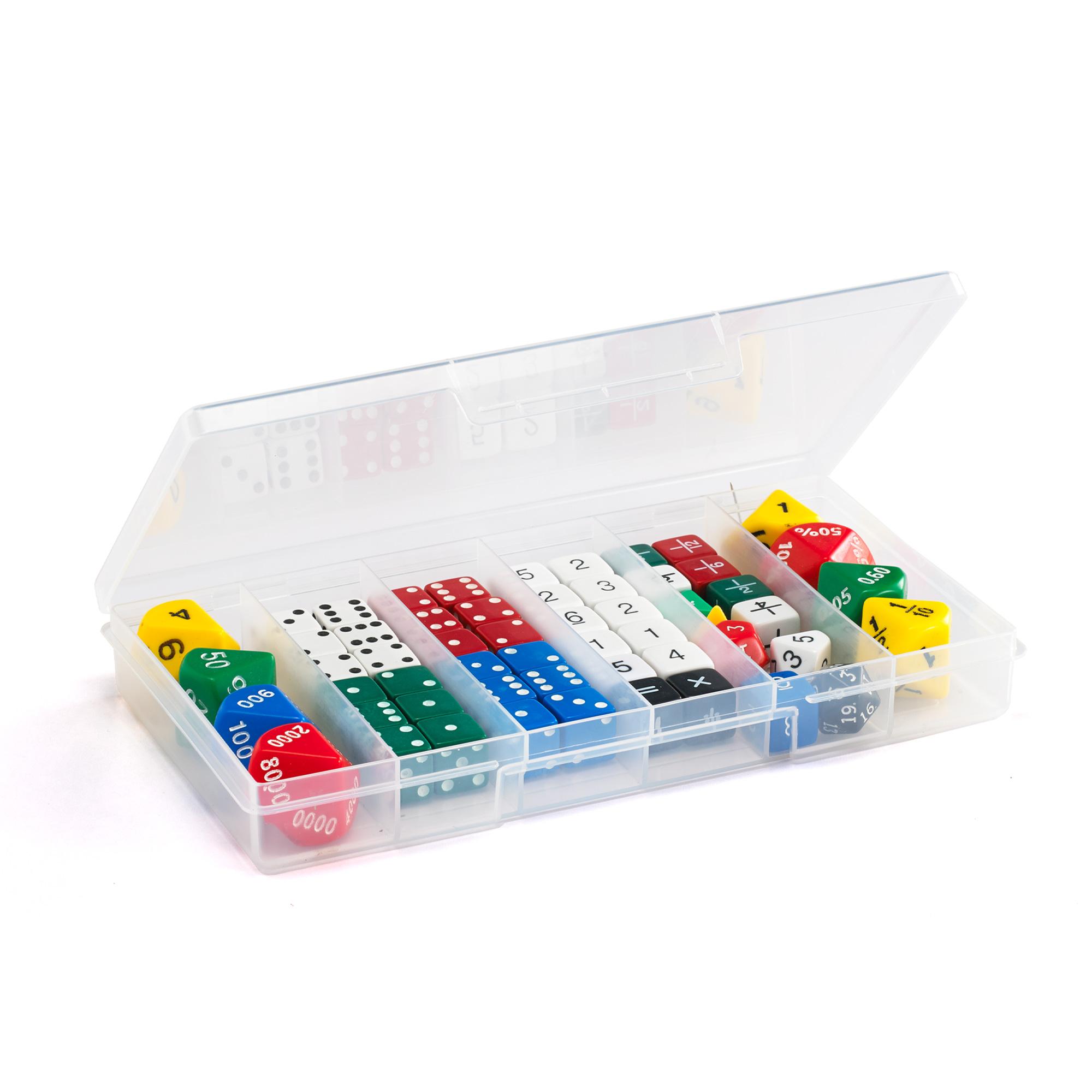 edx-education_16076C_Classroom-Dice-Set-1