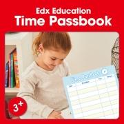 Edx Education Time Passbook-01
