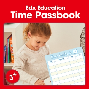Edx Education Time Passbook-01