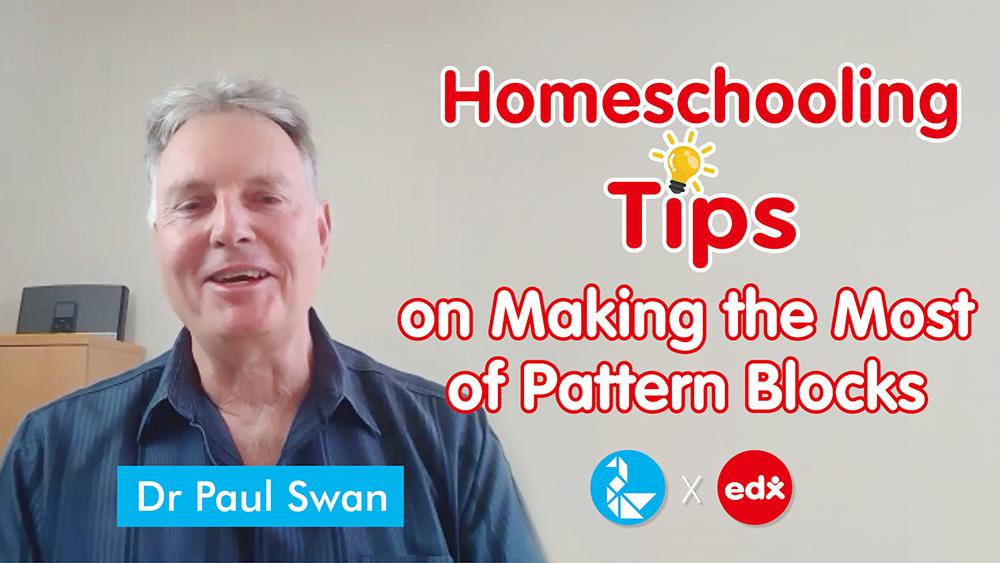 Edx Education_Homeschooling Tips