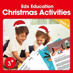 Edx Education_resources_Christmas Activities -week 2