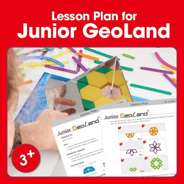 edx education_22242_Lesson Plan for Junior GeoLand