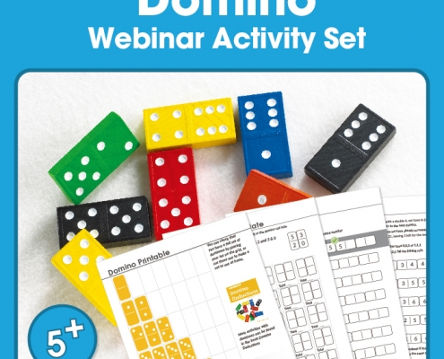 edx education_28013 Domino Webinar Activity Set