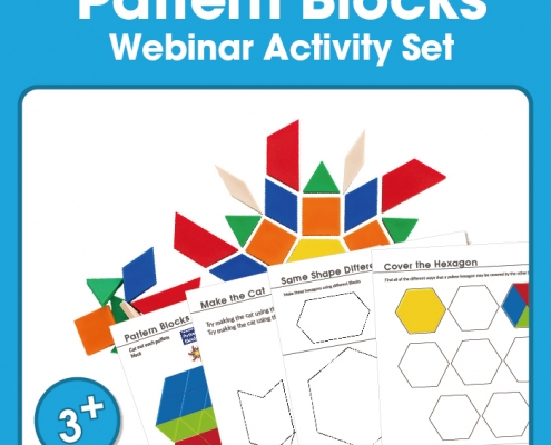 edx education_28016_Pattern Blocks Webinar Activity Set