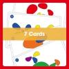 Edx Education-Rainbow Pebbles - creative design