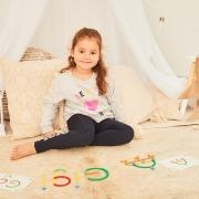 children's activity games indoor