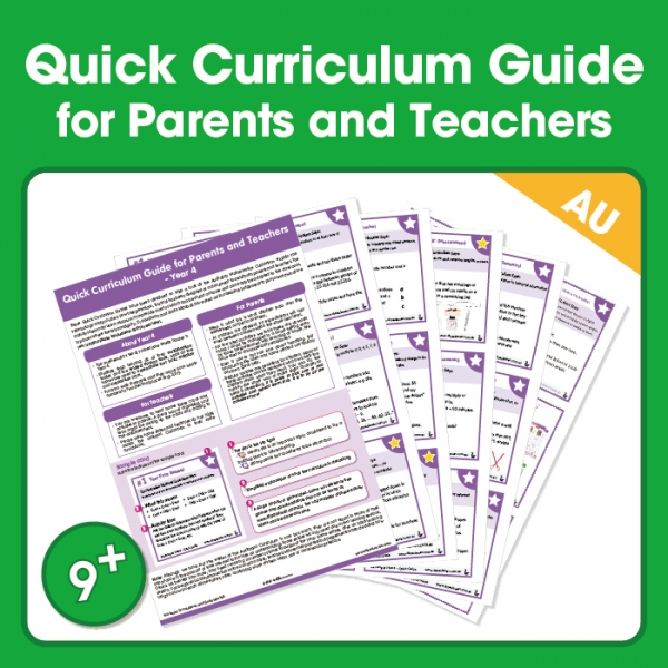 Home schooling curriculum guide