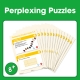Perplexing Puzzles Year 3-4