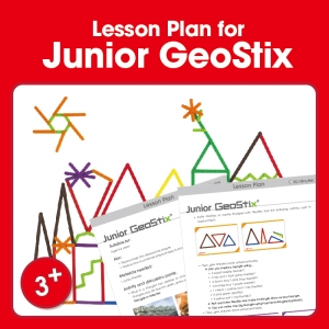 edx education_21365C_Lesson Plan for Junior GeoStix 3-4-01