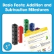free math addition and subtraction worksheet
