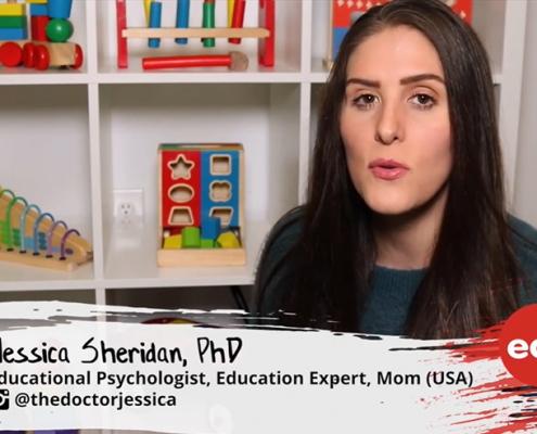 education expert