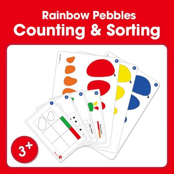 sorting and counting activities