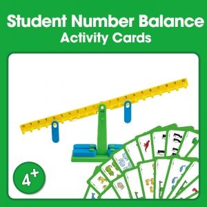 math balance worksheet