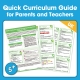 Edx Education Quick Curriculum Guide for Parents and Teachers-Foundation_UK