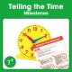 Edx Education Telling the Time Milestones - Year 2