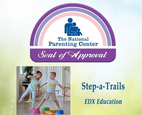 edx education Step A Trails