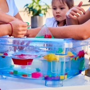 early years maths activities at home
