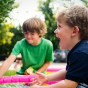 Benefits Of Outdoor Play In Early Years